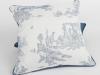 Custom Cushion 2
