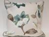 cushions - pristine spring web