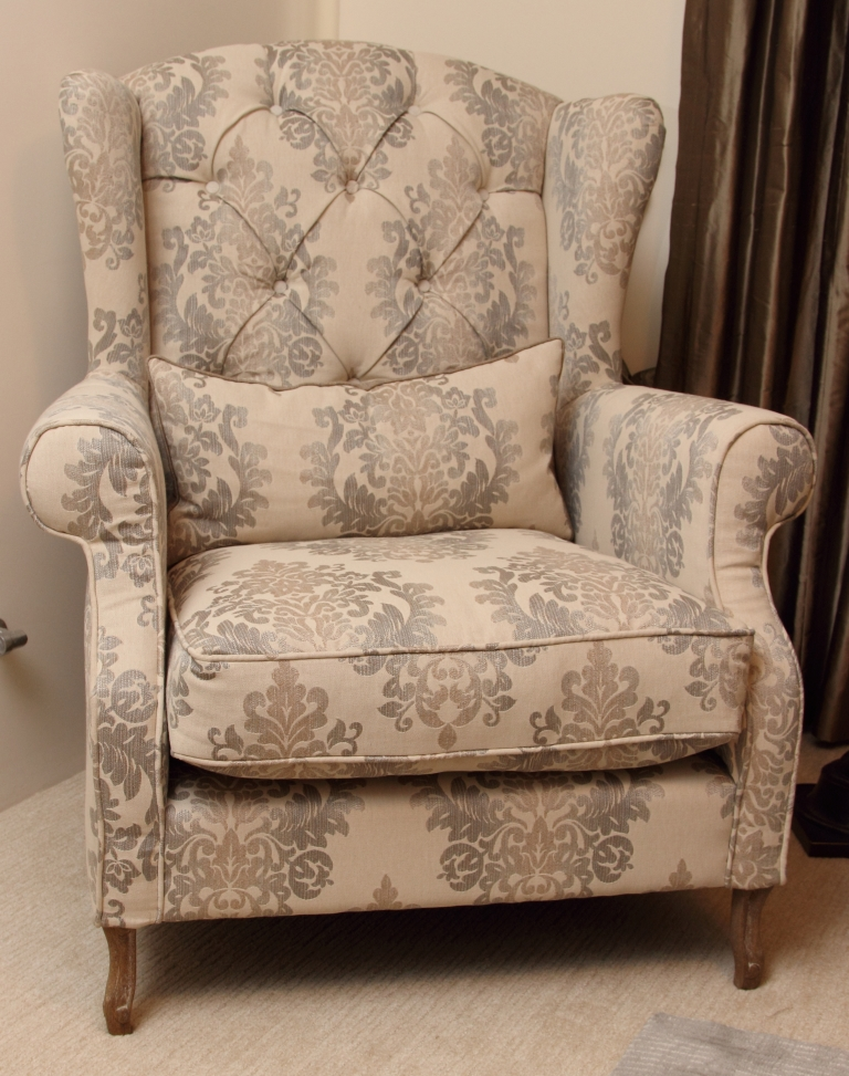 Wedgewood-Wingback-Chair