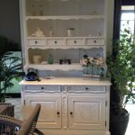 white, ornate, cabinet, french provincial, veranda, furniture, perth, claremont, western australia