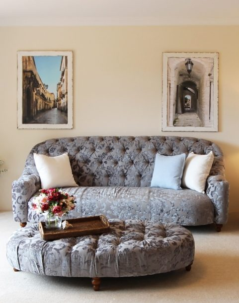 la rosa 3 piece sofa setting veranda home garden. Black Bedroom Furniture Sets. Home Design Ideas