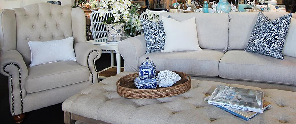 Veranda Home & Garden – French Provincial, Hamptons and Coastal Living style furniture ...