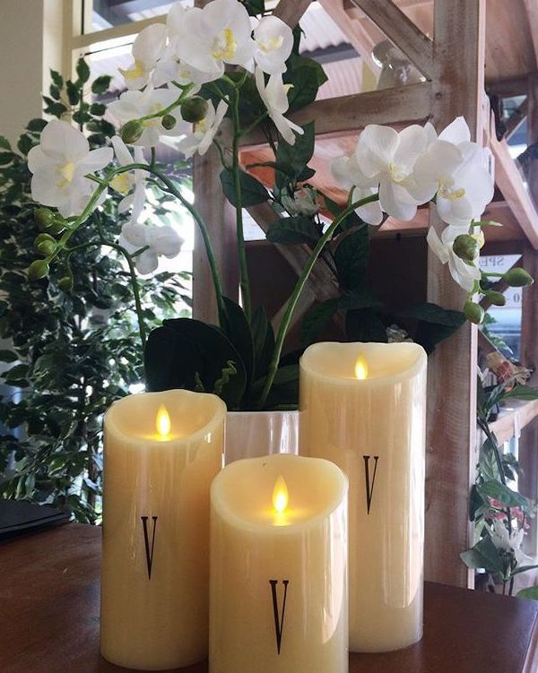 Gifts and Homewares Candles