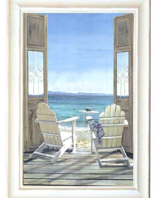 Hamptons Prints